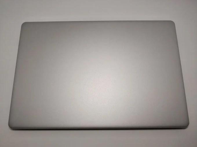 Teclast F7 Notebook 表