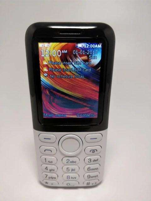 Samgle 3310 X 3G  表