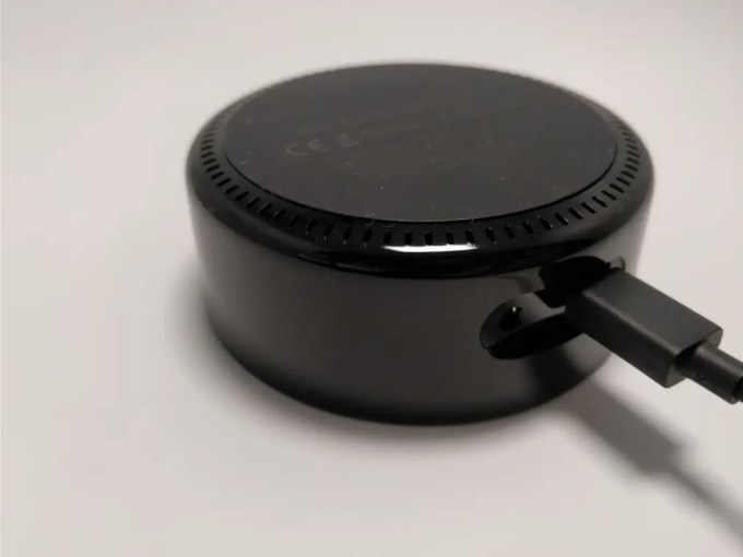 Amazon Echo Dot MicroUSB