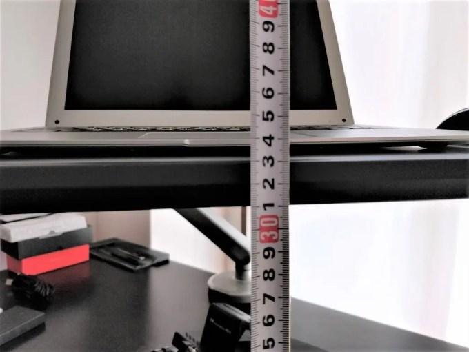 Loctek ラップトップスタンド 10-17インチ対応S2L 梱包 プレート ラップトップ 高さ