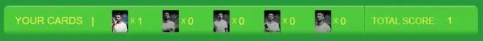 1日3回ルイス・スアレス サイン入り賞品がもらえるゲーム シェア 1点