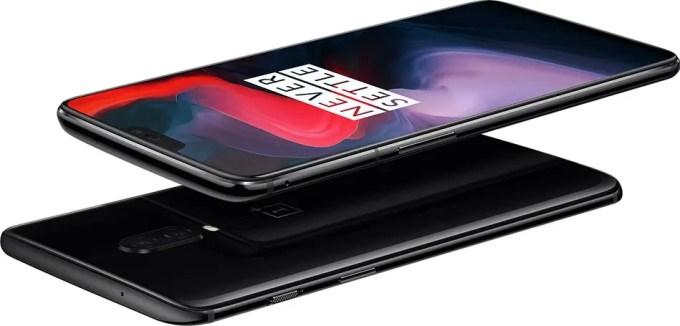 Banggood OnePlus6 566.99ドル