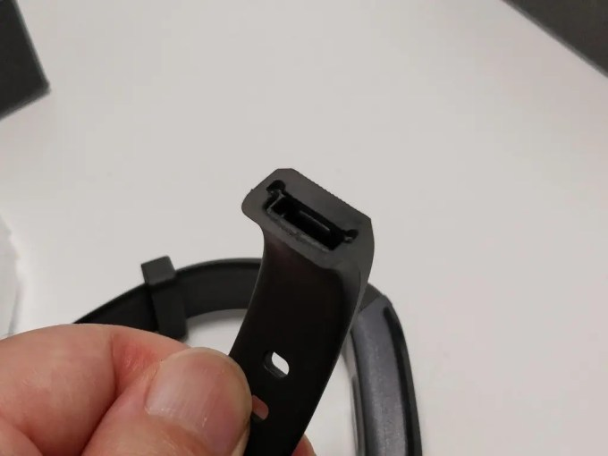 Makibes HR3 スマートバンド USB バンド
