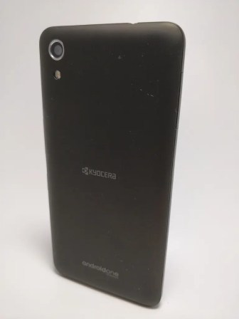 Android One S4 裏2