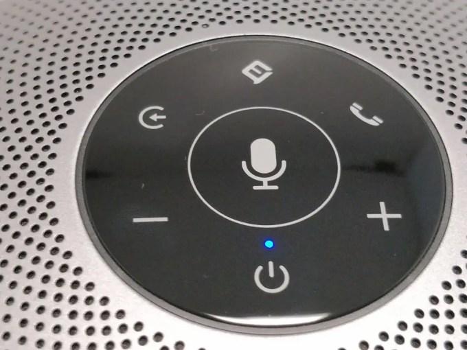 eMeet M2 Bluetooth接続