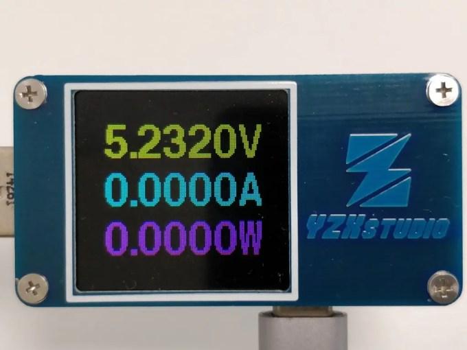 YZXstudio ZY1276 回転2