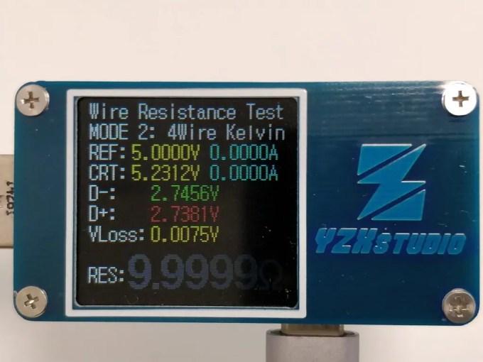 YZXstudio ZY1276  Wire