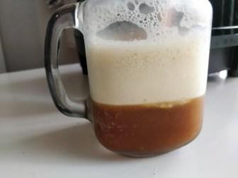 スムージー ミキサー アイスコーヒー コップ