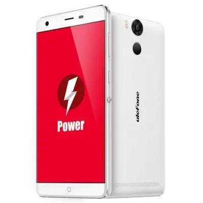 中華スマホUlefone Power完成度チェック♪レビュー