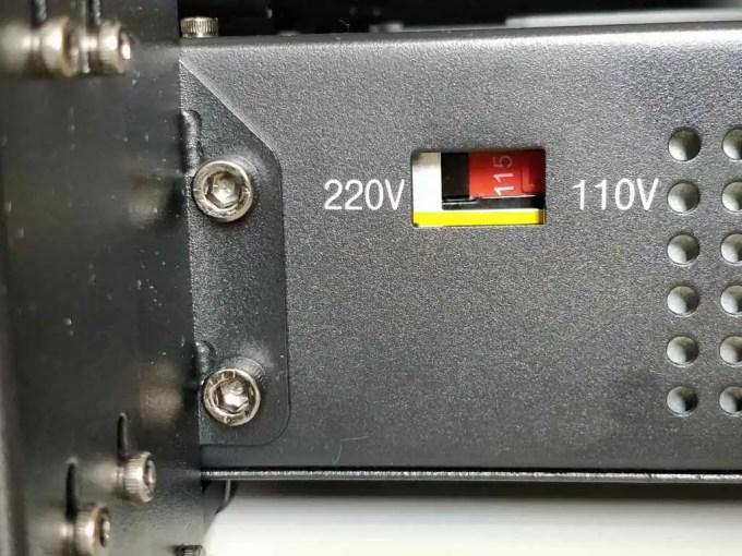 Anycubic I3 Mega 110V