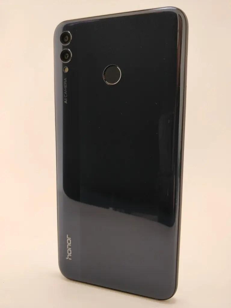 Huawei Honor 8X Max 裏3