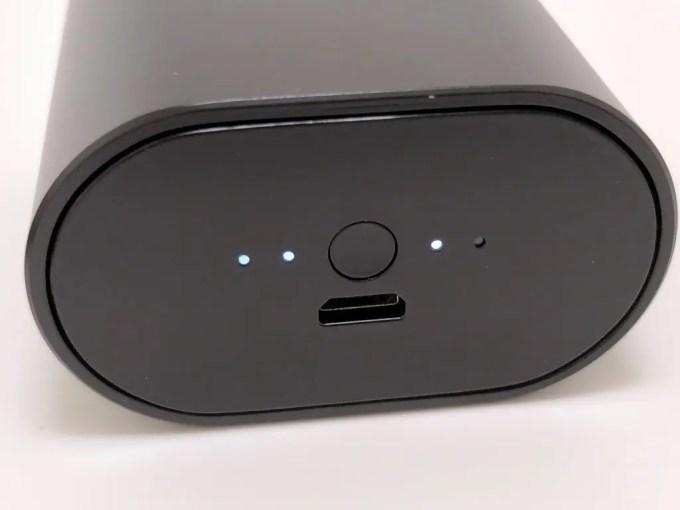 CSR63120 充電ケース 充電
