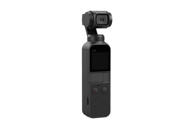 DJI Osmo Pocket2