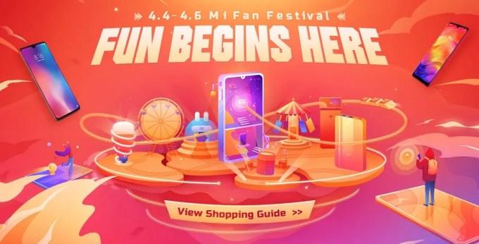 Xiaomi祭