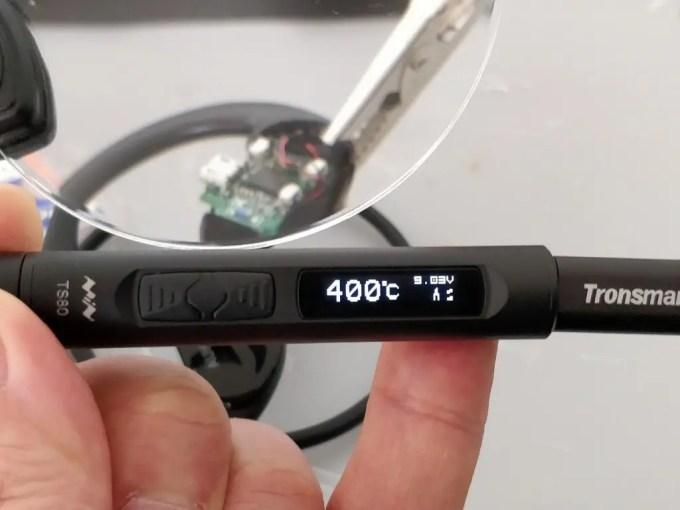 MINI TS80 USB-C