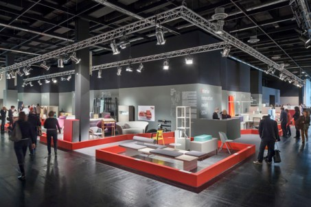 Interior Innovation Award 2014 | © Foto: Koelnmesse | Constantin Meyer