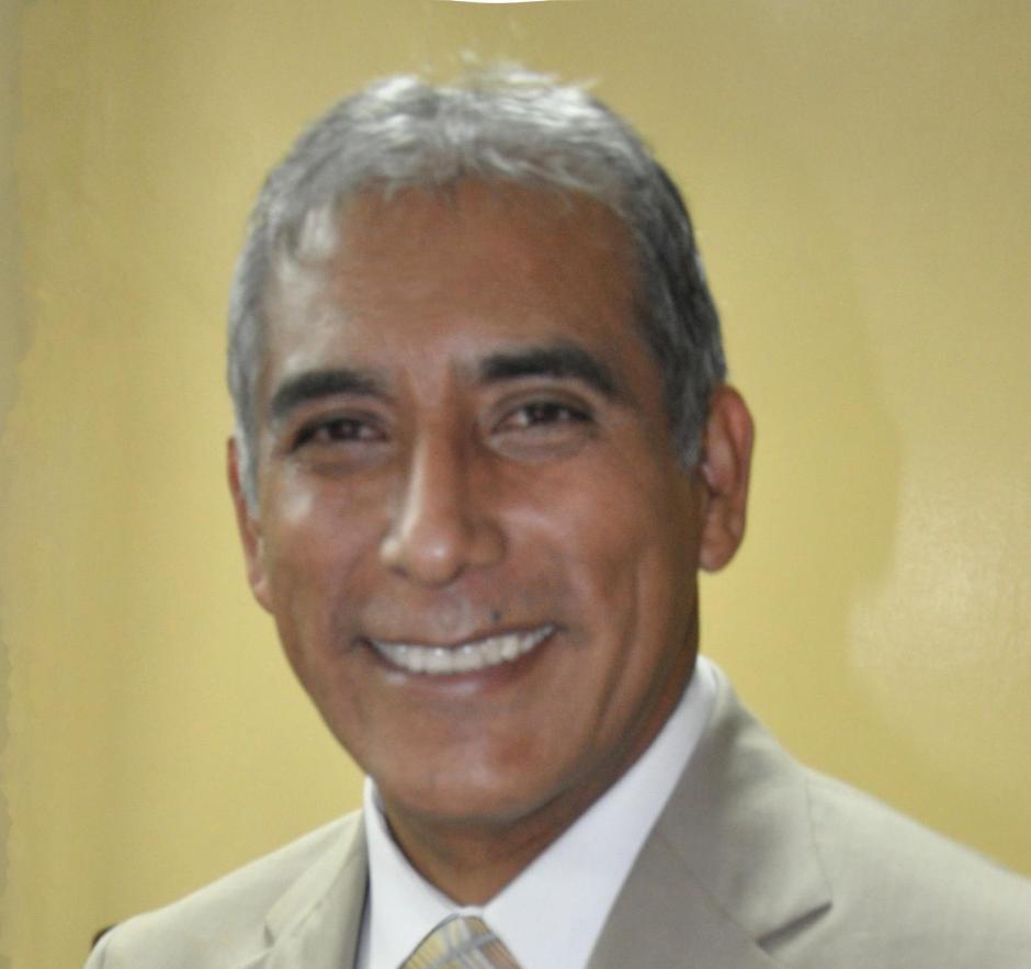 Testimonial Enrique Huamán A.