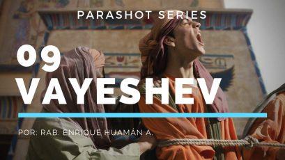 09. VAYESHEV | Y HABITÓ