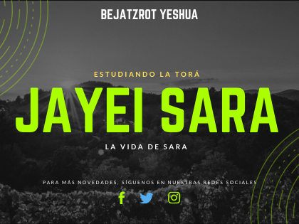 05. JAYEI SARA | LA VIDA DE SARA