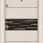 Usa Star Doors – Seria Laminart – Model L-213