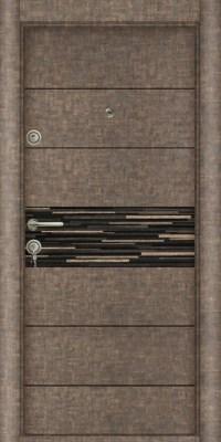 Usa Star Doors – Seria Laminart – Model L-214