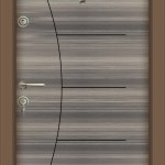 Usa Star Doors – Seria Rustic – Model SE-001