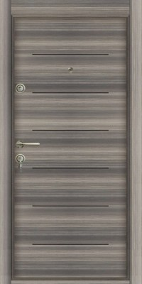 Usa Star Doors – Seria Rustic – Model SE-004