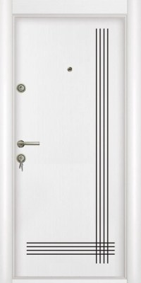 Usa Star Doors – Seria Rustic – Model SE-010