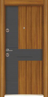 Usa Star Doors – Seria Luks PVC – Model SE-5305
