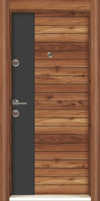 Usa Star Doors – Seria Elit Laminox – Model SE-5905