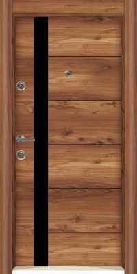 Usa Star Doors – Seria Elit Laminox – Model SE-5909