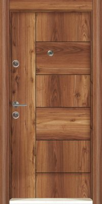 Usa Star Doors – Seria Elit Laminox – Model SE-5911