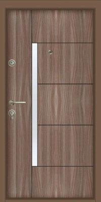Usa Star Doors – Seria Elit Laminox – Model SE-5937
