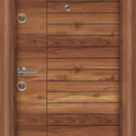 Usa Star Doors – Seria Rustic Laminox – Model SE-6013