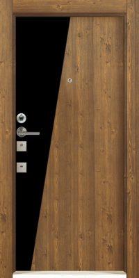 Usa Star Doors – Seria Proiecte Speciale – Model SE-6601