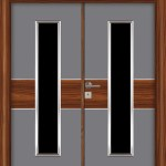 Usa Star Doors – Seria Komposit – Model SE-6605