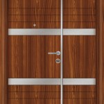 Usa Star Doors – Seria Komposit – Model SE-6608