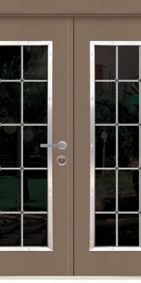 Usa Star Doors – Seria Komposit – Model SE-6609