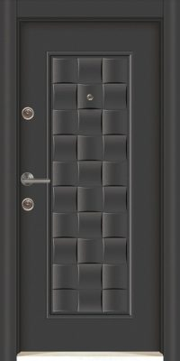 Usa Star Doors – Seria Panel Metal – Model T-6306