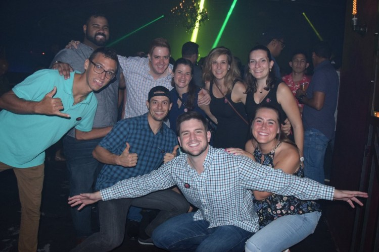 panama bar crawl-club