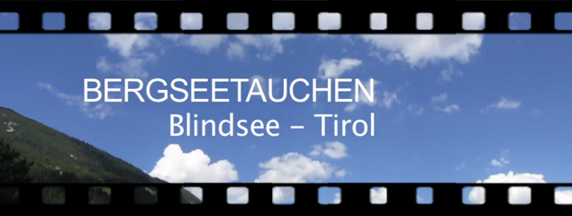 Blindsee – Tirol