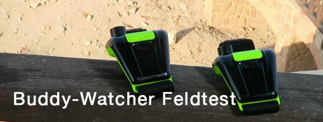 Buddy-Watcher im Feldtest – Ein neues Tool für Unterwasserfilmer?