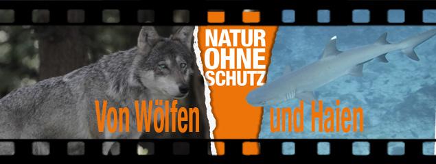 Aktionstag Natur ohne Schutz 2016