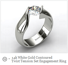 Should I Choose A Solitaire Ring Setting Useful Advice