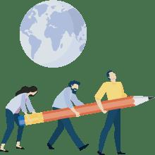 service icon entrepreneurs resources