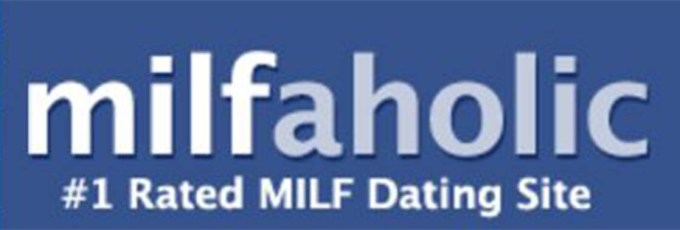 Logo for our Milfaholic review