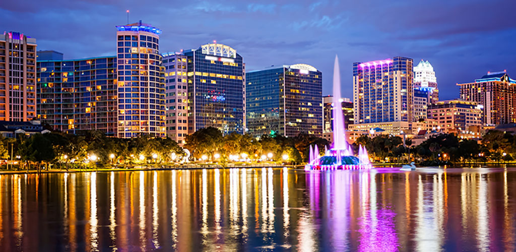 Orlando dating sites
