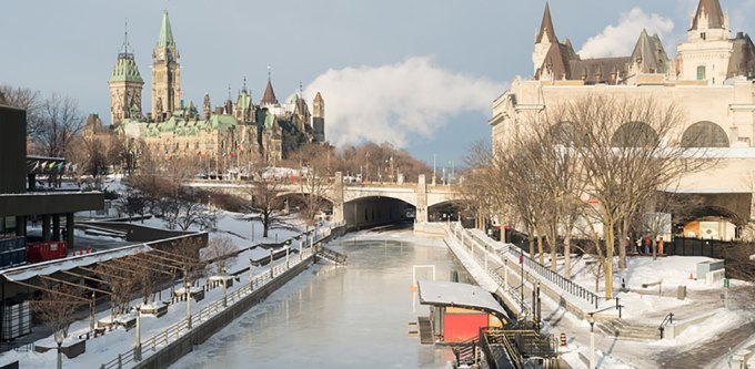 Hit the canals with a new woman after using our eight-vest Ottawa dating sites
