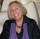 mary lou gallagher beyond and above flight attendant training