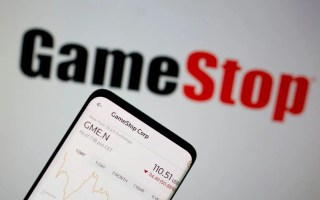 gamestop stock market